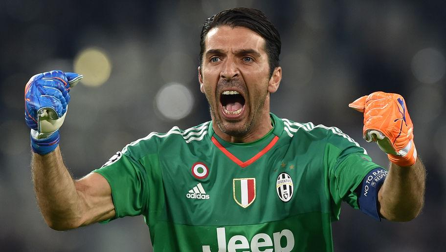 Juventus v Sevilla FC - UEFA Champions League