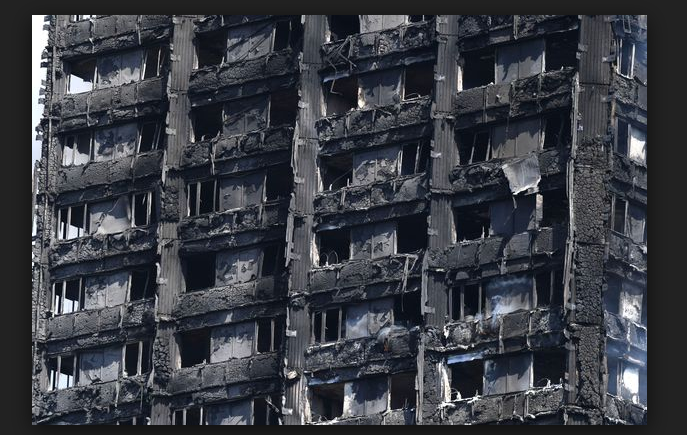 grenfell today