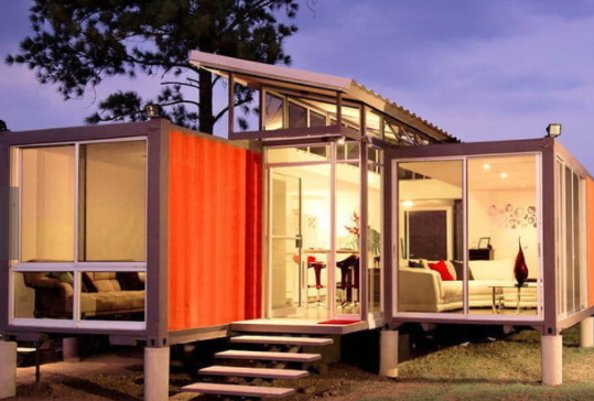 Can A Converted Shipping Container Solve Some Housing Problems In Nigeria?
